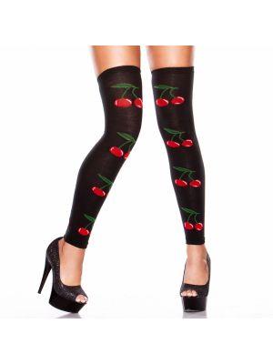 Hustler čarape Višnja